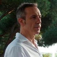 José Luis Corrales